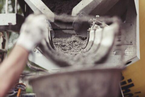 concrete contractor in springfield, va